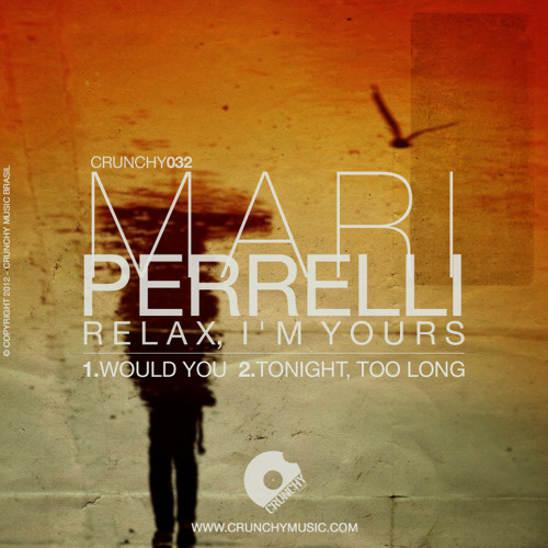 OUT NOW! Mari Perrelli - Tonight, Too Long