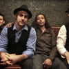 Lucas Cates Band debut new song