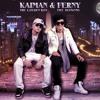 Kaiman y Ferny el diamante FUEGO- (1)