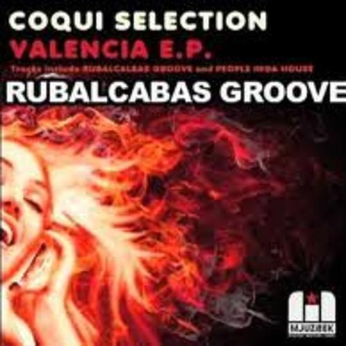 Coqui Selection ft AFTC - Bad Habit Rubalcabas Groove (Nax Martin MashUp)