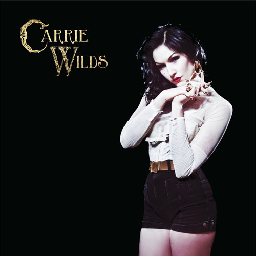 Carrie Wilds - Show It (feat. Cody B. Ware) [prod. by S-X]