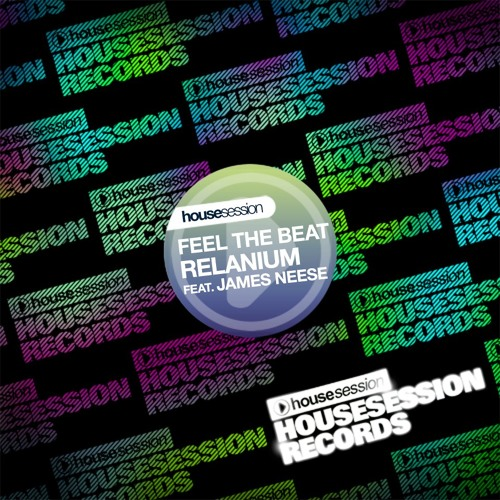 Relanium & James Neese - Feel The Beat (DJ Soulstar)