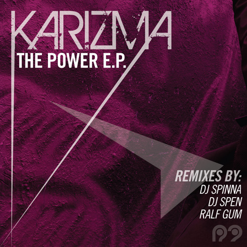 The Power (DJ Spinna Acid Row)