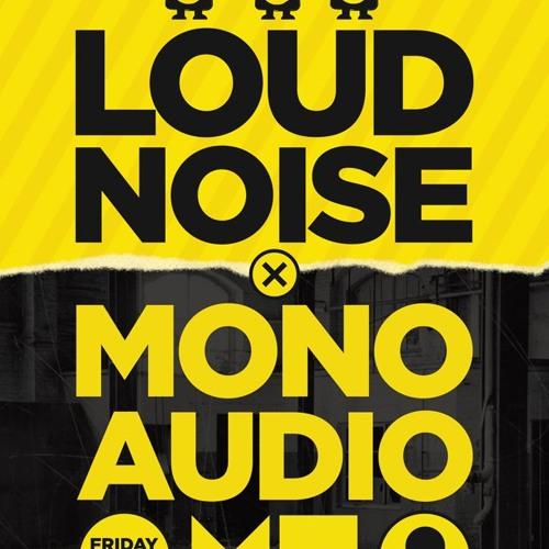 Jack Swift Promo Mix for Loud Noise x Mono Audio at Cable London 22 June (3 Decks)