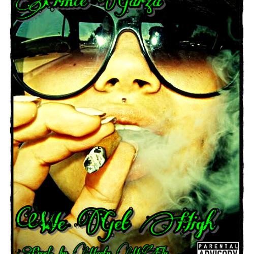Prince Garza - We Get High (Prod. by Marty McFly)