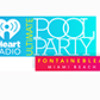 iHeartRadio Pool Party VIP Winner