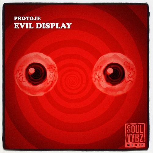 Protoje - The Evil Display