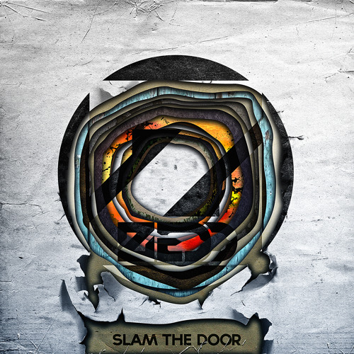 Slam The Door - Zedd