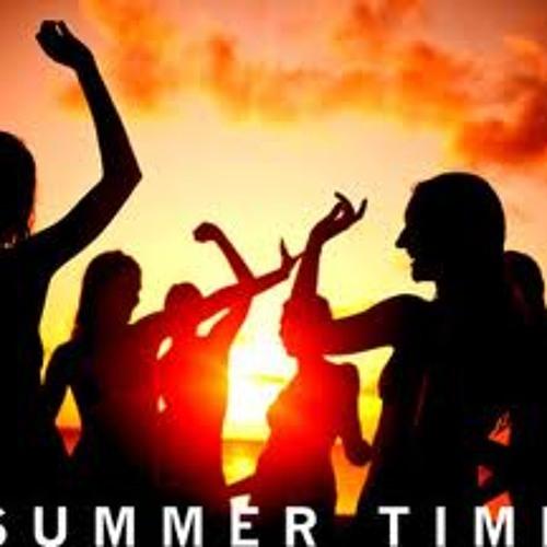 Toby Ft. RedThaTeller - Summertime