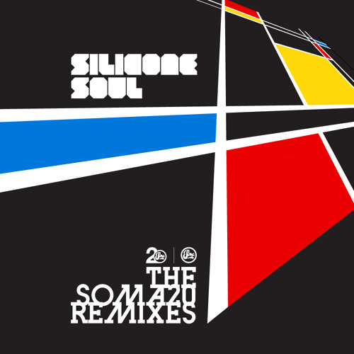 Silicone Soul - Right On, Right On (Hatikvah Remix) (Clip)