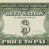 Felipe Wrechiski & Beto Dias pres. Deep Nation - Price To Pay (Felipe Wrechiski Big Room Mix)
