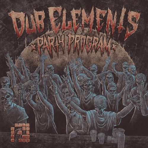 Dub Elements & Alexander Head - Go Party! (The Dub Elements Party Program - Out Now!!!)