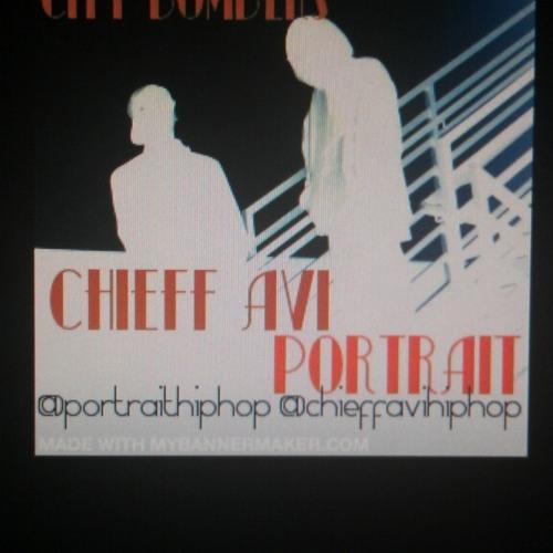 Wounds-Chieff Avi Ft.Brotha D Portrait