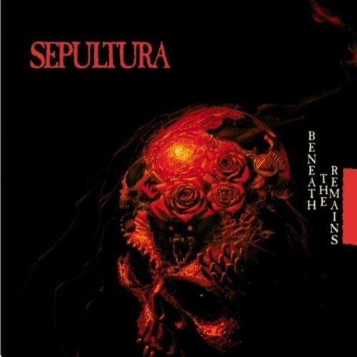 Sepultura - Stronger Than Hate
