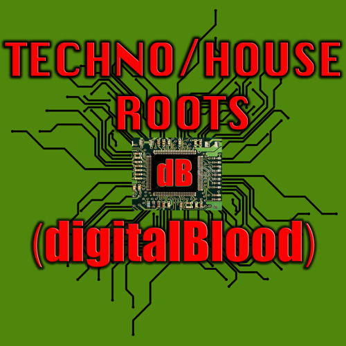 Techno/House Roots