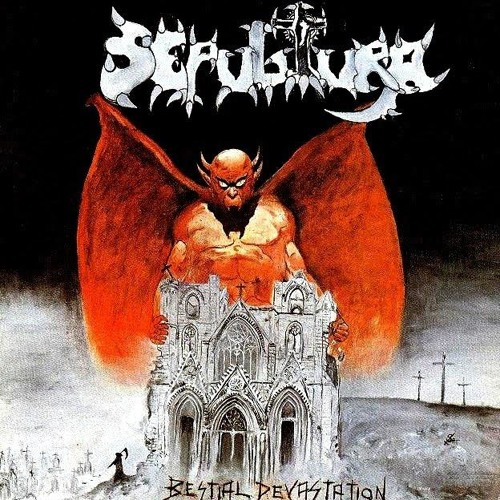 Sepultura - Bestial Devastation (Featured Tracks)