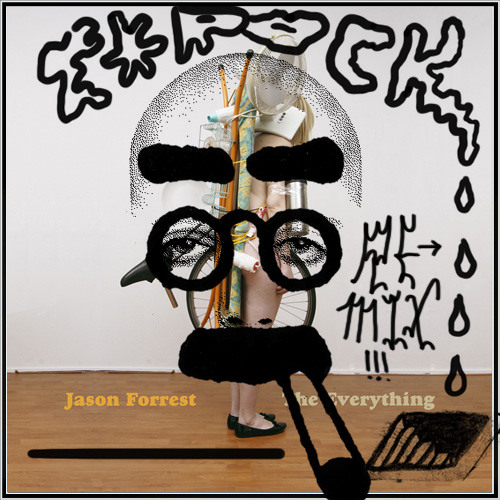 "Jason Forrest ""New Religion (E*Rock Remix)"""