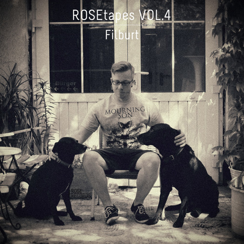 ROSEtapes Vol. 04   FILBURT
