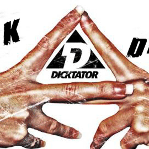 Nastek - The Dicktator Vol 1. (Mixtape Series)