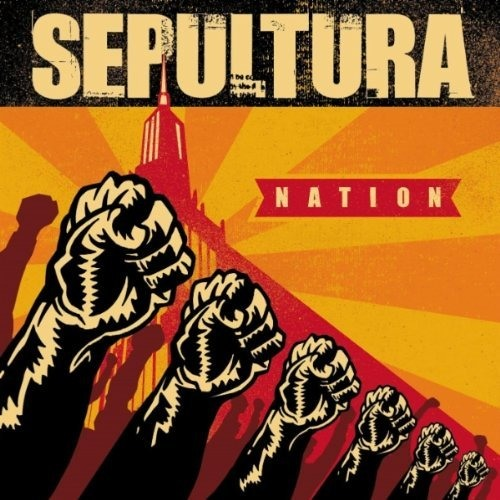 Sepultura - Who Must Die?