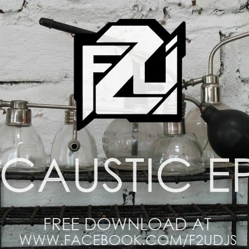 F2U - Horsepower (Original mix)
