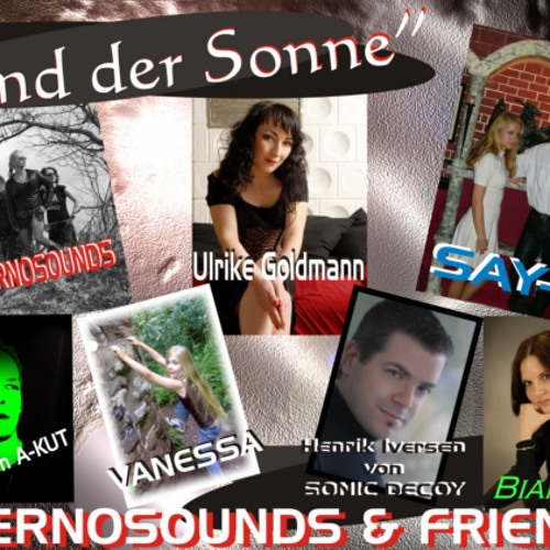 Infernosounds & Friends Kind Der Sonne