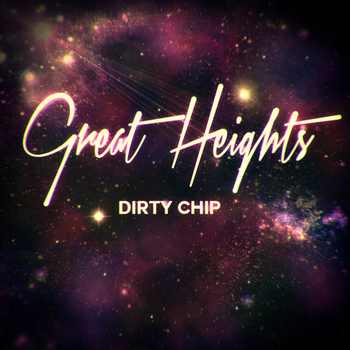 Henry Carvalho & Mari Herzer (Dirty Chip) feat. BSLK - Great Heights (Vocal Mix)