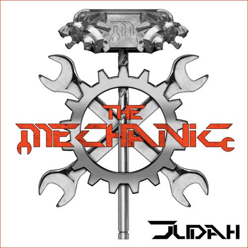Judah - Solar Energy (feat. KJ-52 & A.M.)
