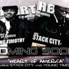 Heart of America - Stack City & Young Timothy