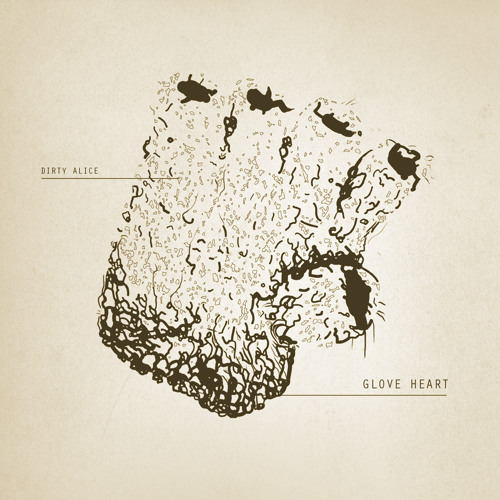 Glove Heart