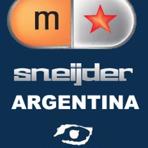 Sneijder Live @ Magic, Buenos Aires, Argentina