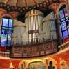 Palau de la Musica Catalana Organ