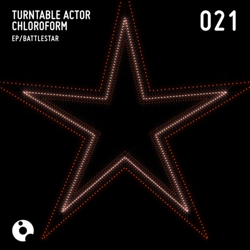 OOO EP021-Turntable Actor Chloroform-Keeping It Real