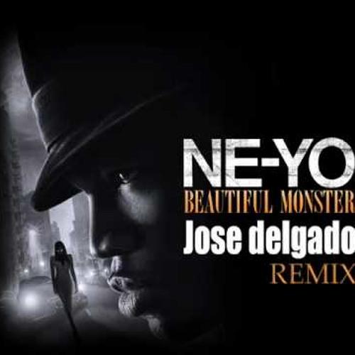 NeYo - Beautiful Monster ( Jose Delgado Remix )
