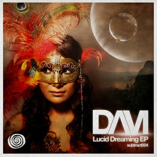 DAVI - Lucid Dreaming (Original Mix) [subtract music]