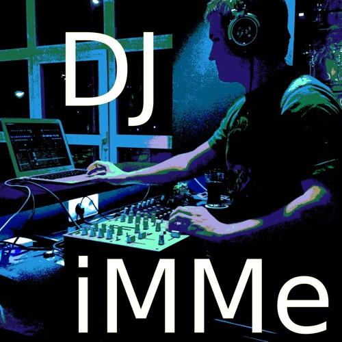 Canda 2012 (If The World Would End) (DJ iMMe Remix)