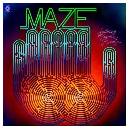 Maze featuring Frankie Beverly - Happy Feeling's [Honest Lee Re-Edit]