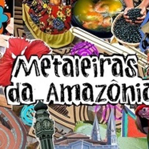 Metaleiras da Amazônia - Passei no Ver-o-Peso