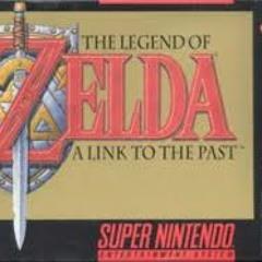 Zelda - Dark World