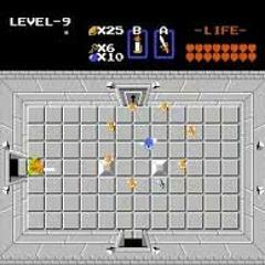 Zelda Dungeon 9