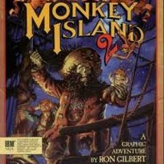 Monkey Island 2 - Phatt Island