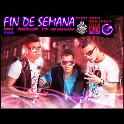 Cuarto contacto ft money - fin de semana