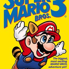 Super Mario Bros. 3 part 2 (live)