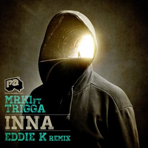INNA by MRK1 ft. Trigga - Dubstep.NET Premiere