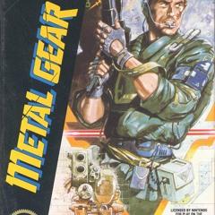 Metal Gear Part 2 - Infiltrate Outer Heaven