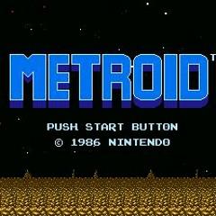 Metroid - Norfair Tenement Blues