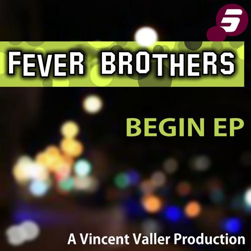 03 - Fever Brothers - Midnight Train (Train Mix)