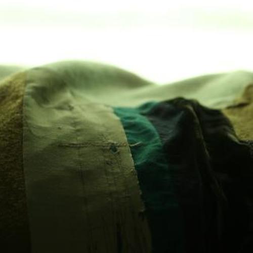 Blanket Landscape