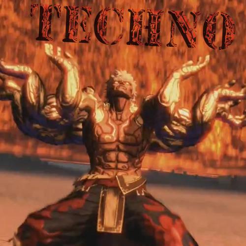 Temblo y se me cayo el TECHNO - EdDystorcioN
