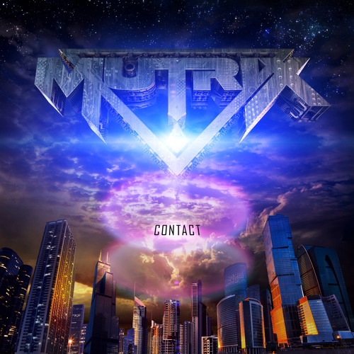 Mutrix - One (Contact EP)